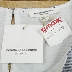 beachlunchlounge Dresses - Beach Lunch Lounge Alina Dress In Blue Tonic